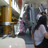 Photo taken at Fourways Mall by Willie O. on 12/26/2012