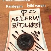 2/14/2018 tarihinde Nurullah A.ziyaretçi tarafından Kahvezen Bistro & cafe'de çekilen fotoğraf
