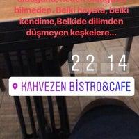7/13/2017 tarihinde Nurullah A.ziyaretçi tarafından Kahvezen Bistro & cafe'de çekilen fotoğraf