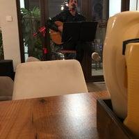 4/3/2018 tarihinde Nurullah A.ziyaretçi tarafından Kahvezen Bistro & cafe'de çekilen fotoğraf