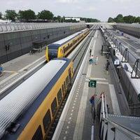 Photo taken at Station Nijverdal by Michel N. on 6/14/2013