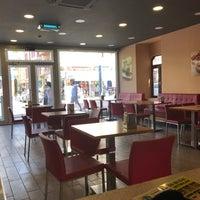 7/12/2017 tarihinde Kerem T.ziyaretçi tarafından Domino's Pizza'de çekilen fotoğraf