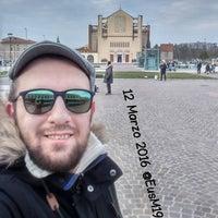 Photo taken at Verona Bike - 1 - Porta Nuova by Eustachio M. on 3/12/2016