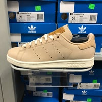Photo taken at adidas Factory Outlet by Erica C. on 6/29/2017