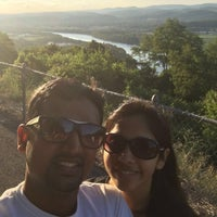 Photo taken at Scenic Overlook by Falguni S. on 7/15/2016