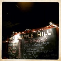 Photo taken at Pineapple Hill Saloon & Grill by Michael C. on 5/9/2014