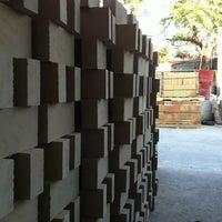 Photo taken at K-Lor Refractarios by Daniel G. on 11/8/2012