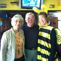 Photo taken at Peso's Mexican Food by Becky P. on 10/31/2012