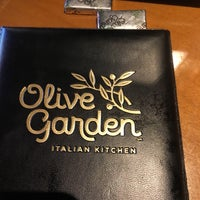 Photo taken at Olive Garden by Heath W. on 6/24/2016