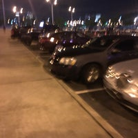 Photo taken at Delta Medallion Lot Braves Parking by Heath W. on 6/15/2016