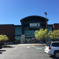 Photo taken at DICK'S Sporting Goods by Heath W. on 4/4/2016