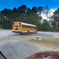 Photo taken at GCBE Transportation Dept by Heath W. on 5/17/2016