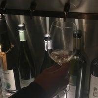 Photo taken at Vagabond Wines by Deedee M. on 2/25/2018