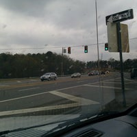 Photo taken at I-459 & John Hawkins Pkwy (AL-150) by Myra L. Walker- W. on 3/30/2013