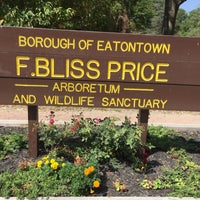 Photo taken at F. Bliss Price Arboretum and Wildlife Sanctuary by Sha D. on 9/8/2015