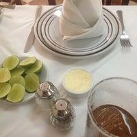 Photo taken at Restaurante Bar El Bosque by Luis C. on 11/20/2012