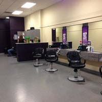 Photo taken at Supercuts by Glo P. on 12/6/2013