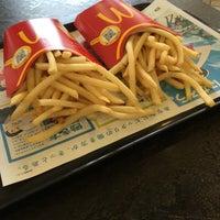 Photo taken at McDonald's by かなぽん on 5/4/2016