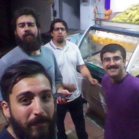 Photo taken at Kalleh Ice Cream | کافه بستنی کاله by مَهدی آ. on 6/11/2016