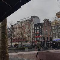 Photo taken at Bruincafé 't Centrum by Bandr R. on 3/28/2018