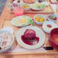 Photo taken at 白壁Hanaco by S on 9/22/2016