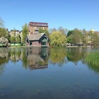 Das Foto wurde bei Central Park - North End von Allan D. am 5/5/2013 aufgenommen