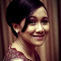 Photo taken at Jl. Denpasar by VENDART A. on 2/26/2013