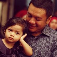 Photo taken at Jl. Denpasar by VENDART A. on 1/19/2013