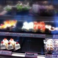 Photo taken at 外山本店 by Kiana F. on 5/10/2013