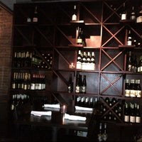 Photo taken at Vinology by Dorothy on 1/24/2013
