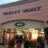 Photo taken at Oakley Vault by Zen Y. on 11/4/2013