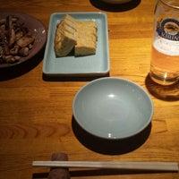 Photo taken at San San Go by 鶸萌黄 on 12/14/2014