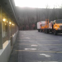 Photo taken at Econo Lodge Inn & Suites Lincoln by Billy B. on 11/6/2012