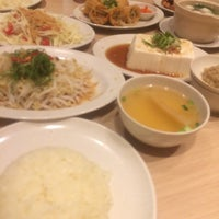 Photo taken at The Chicken Rice Shop by Faez N. on 3/4/2017