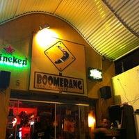 Foto tomada en Boomerang por Luciano M. el 1/12/2013