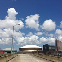 Photo taken at City of New Orleans by John L. on 7/17/2013
