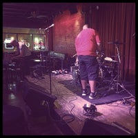 Photo taken at The Levee Bar & Grill by Alex K. on 4/26/2014