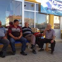Photo taken at Yıkılmaz Petrol-Sunpet by Hakan Y. on 9/2/2015