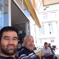 Photo taken at Yıkılmaz Petrol-Sunpet by Hakan Y. on 8/31/2015