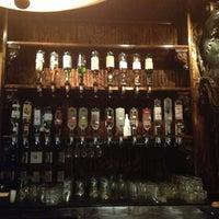 Photo taken at Hibernian Pub by Ken K. on 6/26/2013