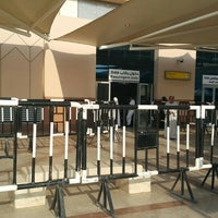Photo taken at Seasonal Terminal by Hassan E. on 9/4/2015