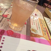 Photo taken at ジョナサン 平塚田村店 by しののん *. on 11/20/2016