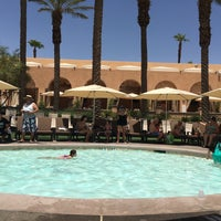 Photo taken at The Westin Mission Hills Resort Villas, Palm Springs by Baskoota83 .. on 7/23/2016
