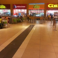 Photo taken at C.C. City Mall by Juan A. on 10/12/2012