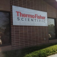 Photo taken at Thermo Fisher Scientific by Eko S. on 5/9/2013