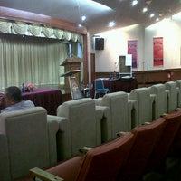 Photo taken at Dewan Seminar PUSAKA by Azman N. on 10/11/2012