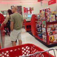 Photo taken at Target by CJ S. on 9/24/2013