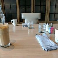Kitchen Notes (Omni Nashville) - American Restaurant
