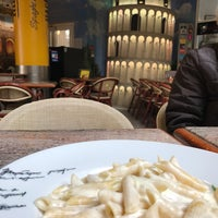 Photo taken at Spaghettissimo by ⭐️⭐️AySeL⭐️⭐️ ❤. on 3/6/2017