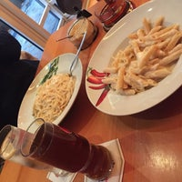 Photo taken at Spaghettissimo by ⭐️⭐️AySeL⭐️⭐️ ❤. on 11/11/2016